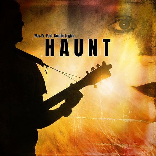 Haunt- Single use Music License