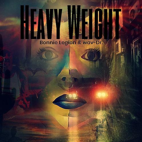 HeavyWeight- Single use Music Licence