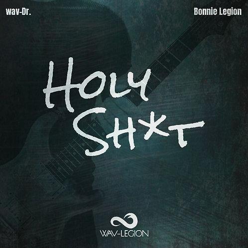 Holy Sh*t (Explicit Lyrics)- Single use Music Licence