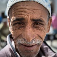 le vendeur  -  Maroc- vincentvibert.com