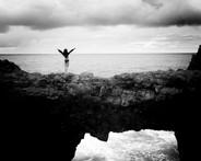 le plongeon - Mauritius