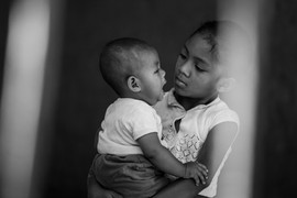 frere et soeur -  Madagascar- vincentvibert.com
