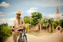 Le menuisier - Madagascar- vincentvibert.com