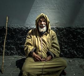 le sage  -  Maroc- vincentvibert.com