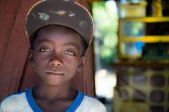 le garçon à la casquette -  Madagascar- vincentvibert.com