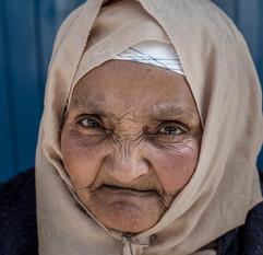 de mauvaise humeur  -  Maroc- vincentvibert.com