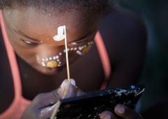 Maquillage - Madagascar- vincentvibert.com