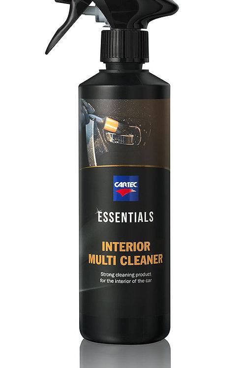 Interior multi cleaner