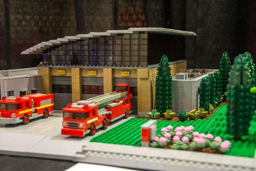 Clovis Firehouse