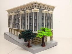 San Fransico Building