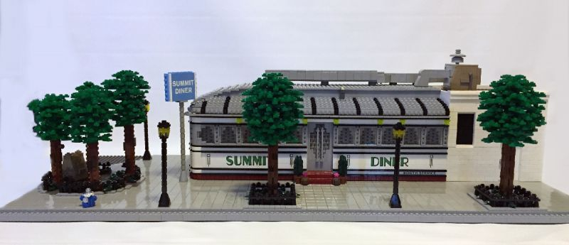 The Summit Diner