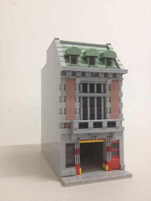 Brooklyn Firehouse (E224)