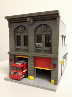 Haverhill Firehouse
