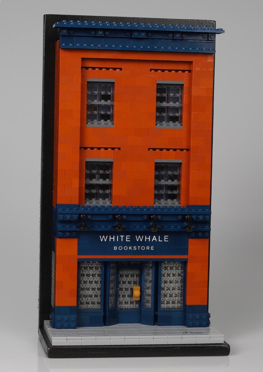 White Whale Bookstore