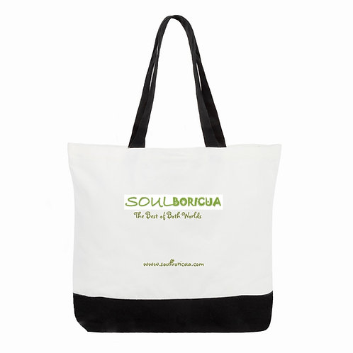 The Soulboricua Bag