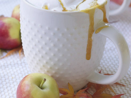 Clean Carmel Apple Spice
