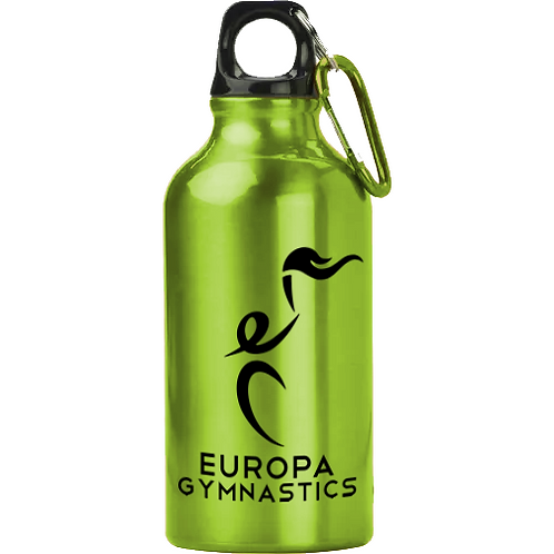 Europa Aluminium Water Bottle