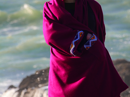 Manteau Kimono Bravery