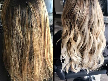 WHAT IS A COLOR CORRECTION HAIR SERVICE?