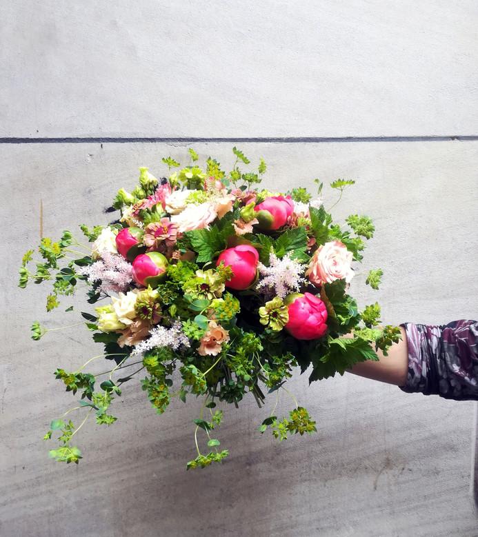 fleuriste paris 14