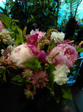 Fleurs bouquet
