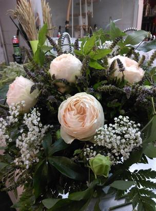 Fleurs Bouquet paris 14