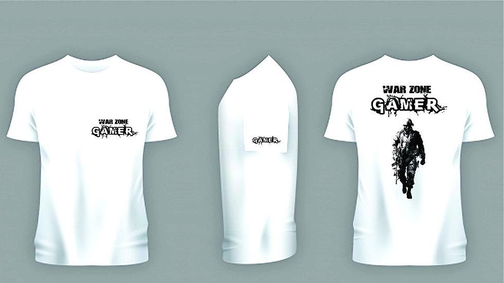 Camiseta Original WarZoneGamer