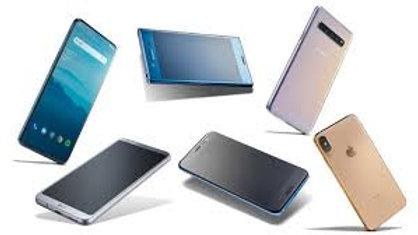 Amplia Variedad deModelos y Marcas  en celulares
