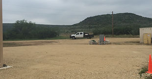 Fence Line Removal | Zavala County, Texas