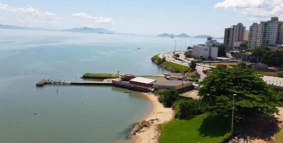 Av. Beira Mar Norte