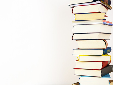 Manuels scolaires et livres du CDI