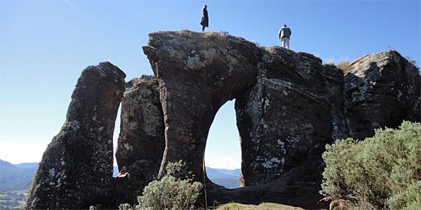 Pedra Furada Urubici