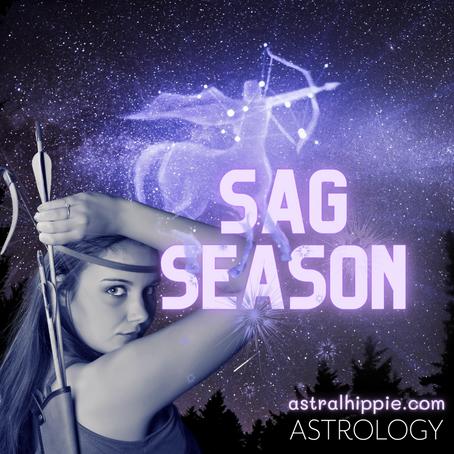 SAG-ifralistic Optimism