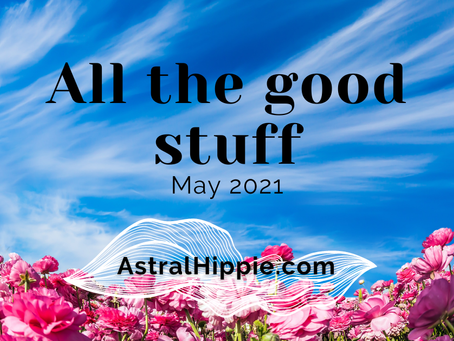 All the good stuff