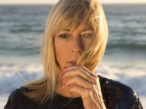 Kim Gordon for Body / Head by Annabel Mehran