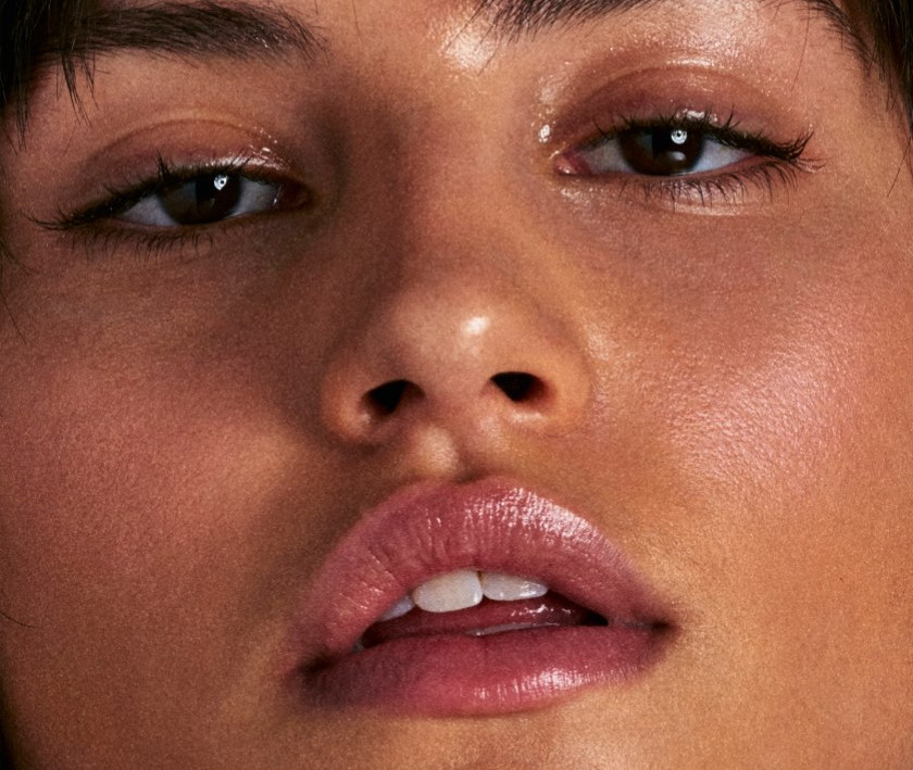 Glossier by Remy Holwick