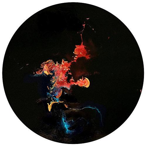 Onyx Nebula
