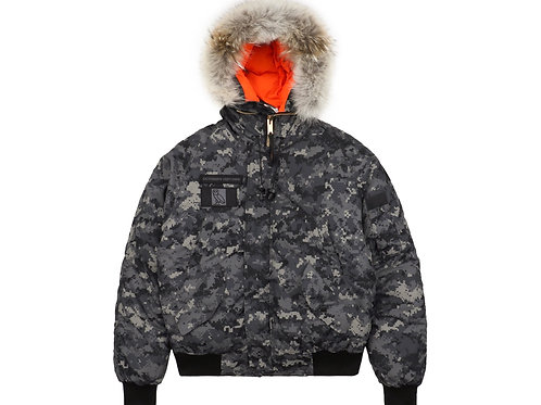 Canada Goose x October's Very Own