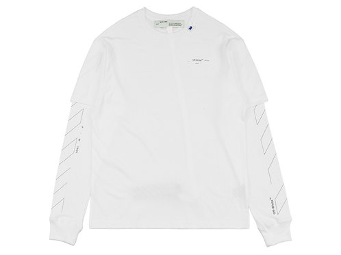 Off-White Long sleeves