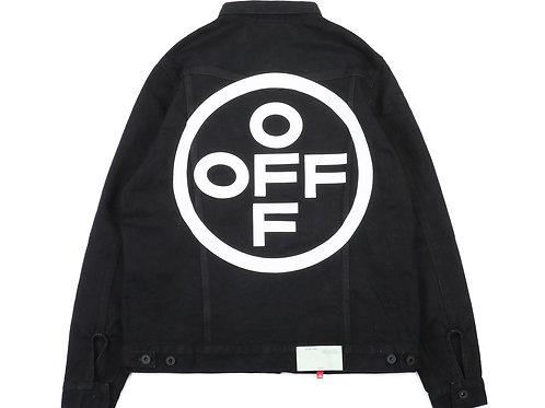 OFF-White black jacket