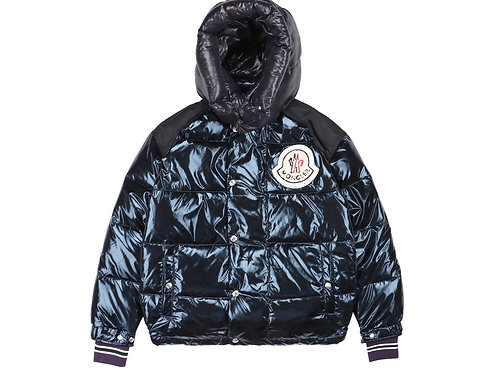 Doudoune Moncler Genius x Palm Angels