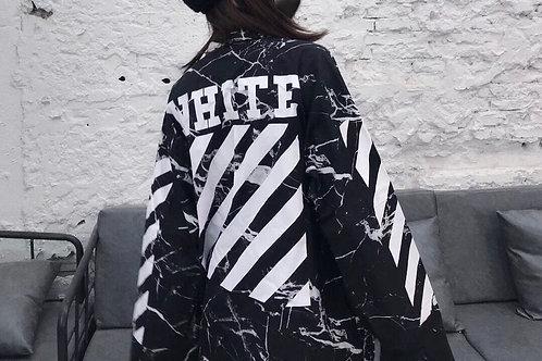 Off-white jacket oversized