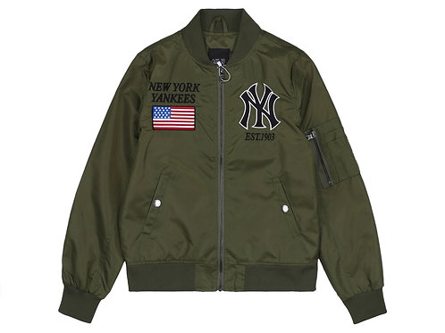 NY Yankees Mlb