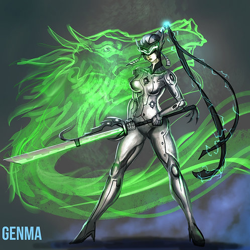 Genma