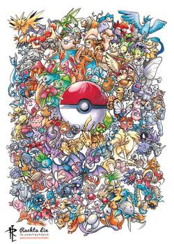 Sample - (The Pokemon Company) Pokemon GO