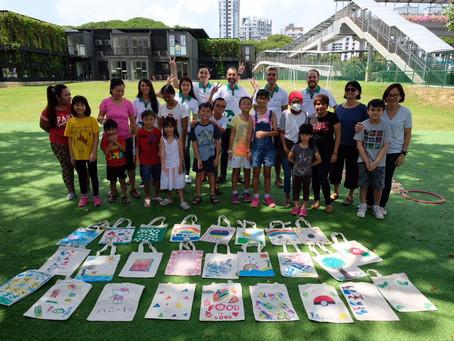 Oldmutual International Children Cancer Foundation