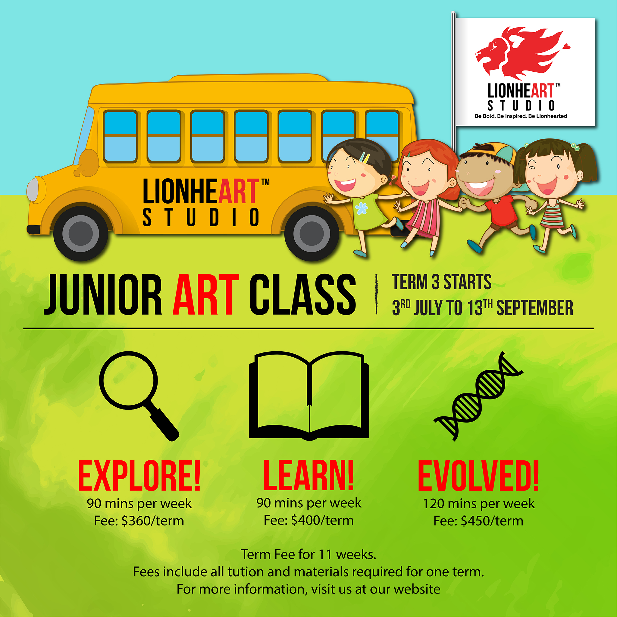 JuniorArtClass_EDM