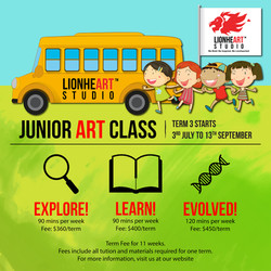JuniorArtClass_EDM