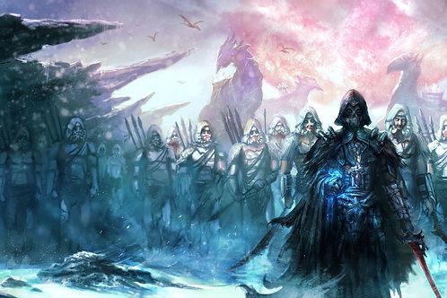 Vader Landscape