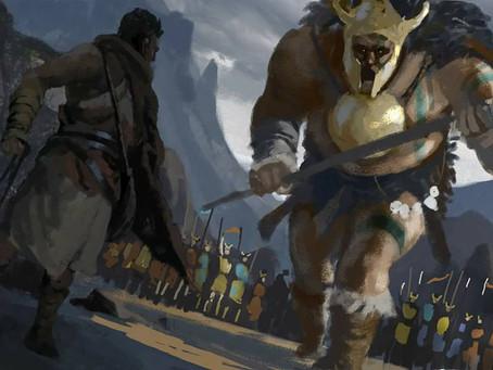 Ubisoft Concept Artist Guang Yu Masterclass
